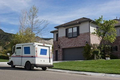 california mail theft legal defense