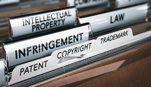 copyright infringement