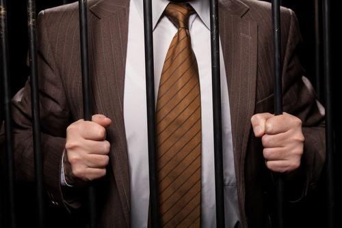 Fraudulent Convenyence - Man in debtor's prison
