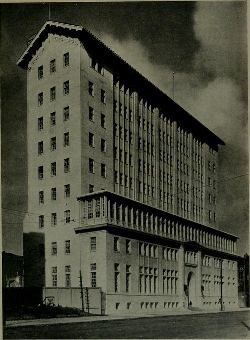 San Francisco Juvenile Court