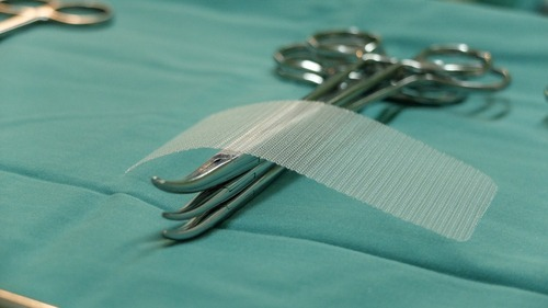Hernia Mesh Lawsuit - Legal Claims for Serious Injuries & Complications