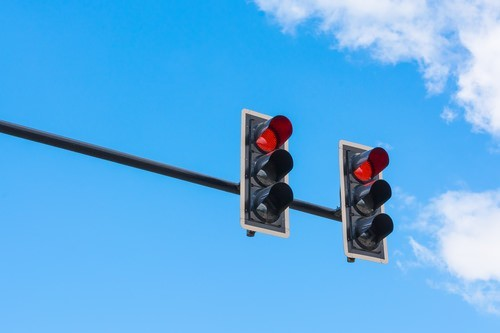 What Is Considered Running A Red Light In California Vc 21453