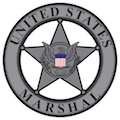 U.S. Marshals badge