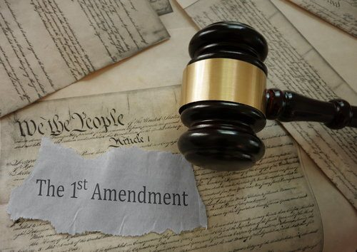 free speech trade libel california attorneys defending us constitution