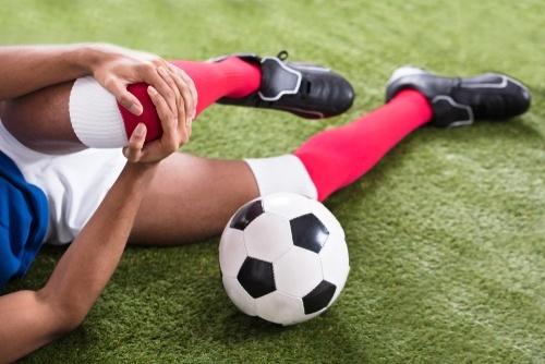 Sports injury2