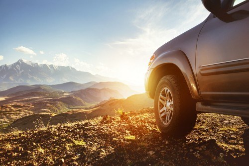 driving on trails in california legal defense
