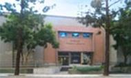 Burbank courthouse