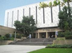 Elmonte courthouse