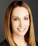 Las Vegas criminal defense attorney Alexis Plunkett