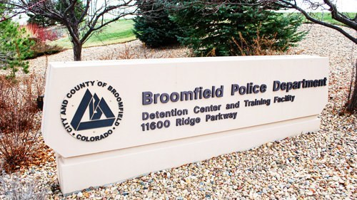 Broomfield detention facility