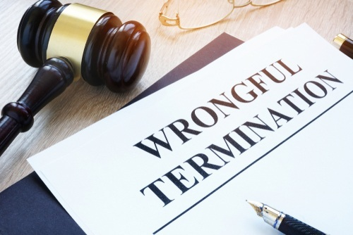 Wrongful termination lawsuits and claims in Las Vegas, Nevada