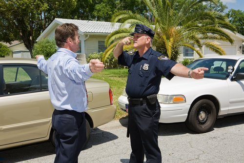 Field Sobriety Tests (FSTs) in DUI Cases