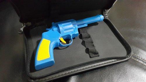 plastic firearms california legal defense