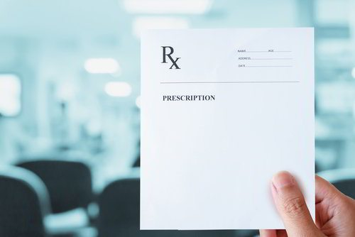 california counterfeit blank prescription law