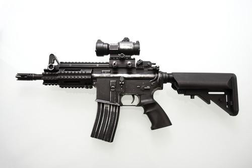 short barreled rifle penal code 16590 pc generally prohibited weapon
