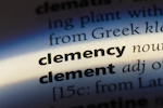 clemency in dictionary