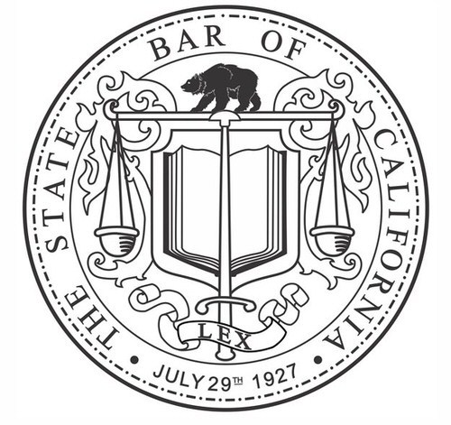 Seal of the California State Bar