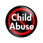 child abuse sign