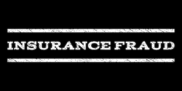 Insurance fraud ss