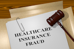 Healthcare insurance fraud ss