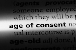 dictionary definition of consent