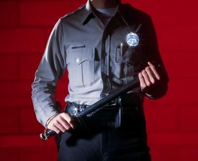 Img arrest cop