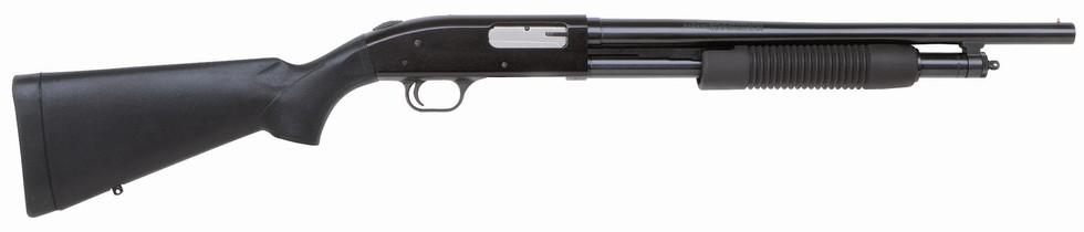 Img black shotgun