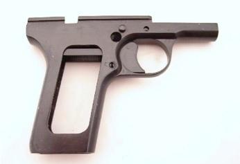 Img firearm frame