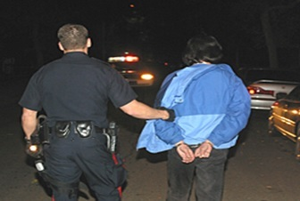 Img first dui arrested
