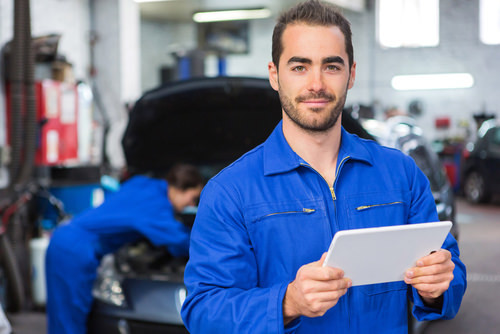 auto repair mechanic california