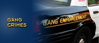 Img gang enforcement cop car