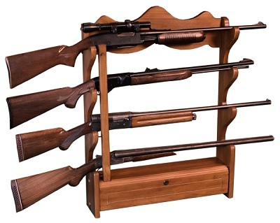 Img gun rack