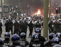 Img incite riot crime