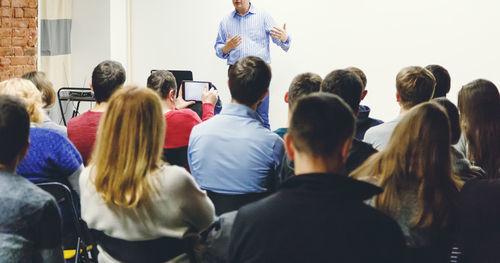 ab541 classroom