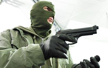 Img masked gunman