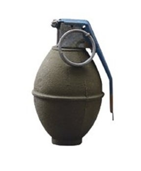 Img military hand grenade