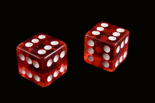 dice (NRS 465.085)