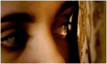 Img peeping eyehole