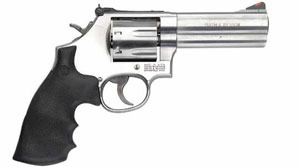 Img revolver silver