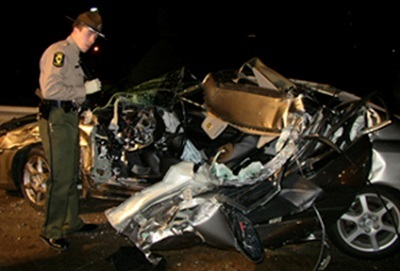 Drinking And Driving Crashes Articles