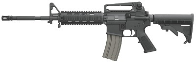 Img semiautomatic rifle
