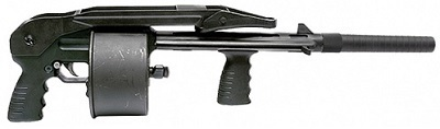 Img striker 12 shotgun