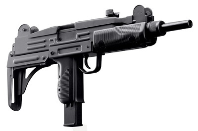 Img uzi submachine gun