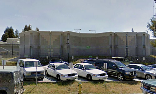Santa Cruz Main Jail Info - Location, Bail, Visiting
