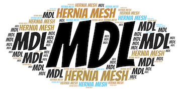 Hernia Mesh MDL (multi-district litigation) against Bard, Atrium