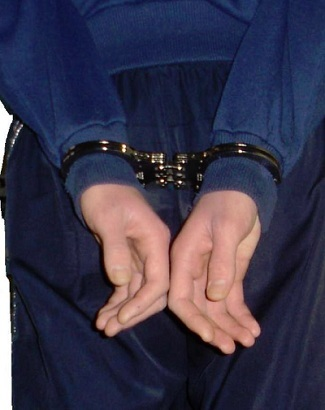 Img poison handcuffs