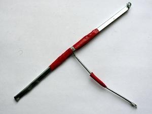 Burglary-tool