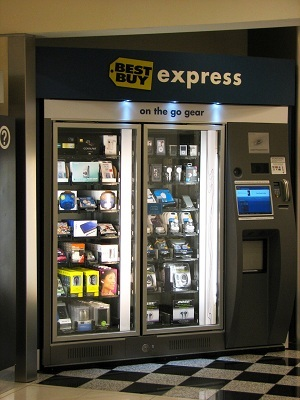 Best buy machine; vending machine theft in Nevada is prosecuted under NTS 202.2707