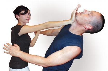 Img self defense woman
