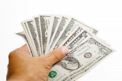 Cash 20hand